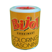 BIJOL COLORING  AND SEASONING 2 OZ