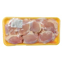 CHICKEN COMBINATION FAMILY THIGHS PER LB