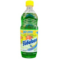 FABULOSO CLEANER PASSION OF FRUIT 22 OZ