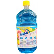 FABULOSO CLEANER TROPICAL SPRING 56 OZ