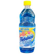 FABULOSO CLEANER WITH BLEACH ALTERNATIVE 22 OZ