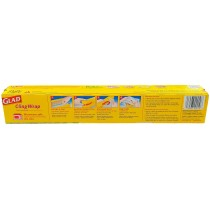 GLAD CLING WRAP 100 SQ FT 1CT