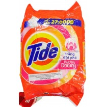 TIDE WITH DOWNY POWDER DETERGENT 3KG