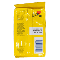CAFE BUSTELO ESPRESSO GROUND COFFEE 6OZ