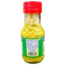 GOYA HOT PICKED PEPPERS YELLOW AJI PICANTE 6 FL OZ