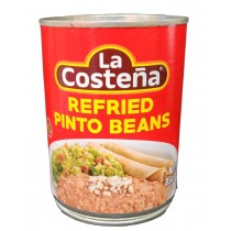 LA COSTENA REFRIED PINTO BEANS 20.05 OZ