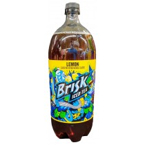 BRISK LEMON ICED TEA 2 LTR