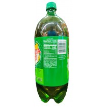 CANADA DRY GINGER ALE SODA 2 LTR