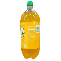 CRUSH PINEAPPLE SODA 2 LTR