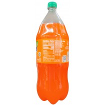 FANTA ORANGE SODA 2 LTR