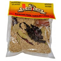 SPICES FOR TAMALES 6 OZ
