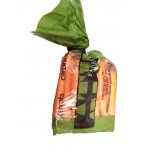 CARROT BAG 1 LB PER COUNT